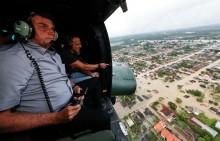 Governo federal destina recursos para enfrentamento das enchentes na região norte