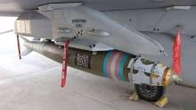 """""""Pacifista"""", Biden bombardeia Síria com 'mísseis de amor'"""