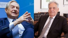 Quão 'dono' do PSDB é George Soros?