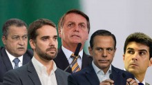 AO VIVO: Revelações da Vaza Jato / O sistema contra Bolsonaro / Danilo Gentili preso? (veja o vídeo)