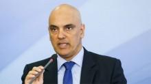 Senadores prometem apresentar mais um pedido de impeachment contra Alexandre de Moraes