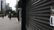 Economia defasada: Em 2020, 75 mil lojas fecharam em todo o Brasil
