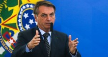 "Bolsonaro desabafa: ""se o STF 'deixar', tenho plano pronto para pandemia"""