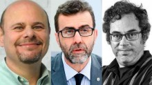 A extrema esquerda e a extrema imprensa ainda vivem porque se alimentam do ódio por Bolsonaro