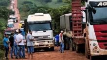 Presidente reclama que obras não avançam por causa da demarcação de imensas terras indígenas