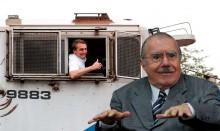 Bolsonaro e Tarcísio inauguram trecho de obra iniciada por Sarney: Revolução na infraestrutura do país (veja o vídeo)
