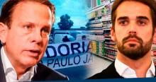 """AO VIVO: """"Ditadoria"""" em São Paulo e """"Brazuela"""" no Sul / Autoritarismo sem limites (veja o vídeo)"""