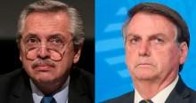 Bolsonaro irá a Argentina e deve ficar frente a frente com Alberto Fernandez