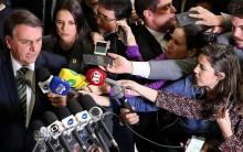 """Ataques violentos contra Bolsonaro aumentam: É fácil identificar o motivo... Tudo não passa de """"birra pelo desmame"""""""