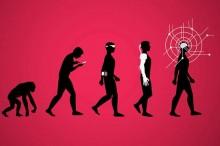 5G e suas colateralidades Colateralidade n°. 2: O transhumanismo