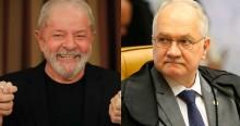 URGENTE: Fachin anula todos os processos contra Lula e beneficia Moro