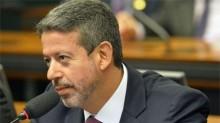 """Arthur Lira ironiza decisão de Fachin: """"Foi para absolver Lula ou Moro?"""""""
