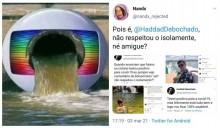 Nandx:  perfil no Twitter desmascara a hipocrisia da turma do 'Fique em casa'