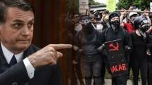 """""""Só preciso da arma"""" - Mais um crime contra Bolsonaro"""