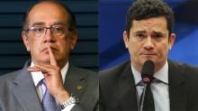 """""""Caça às bruxas"""" não para e Gilmar estipula multa de R$ 200 mil a Moro por suposto """"erro"""" contra Lula"""