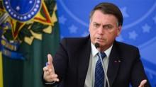 "Confiante, Bolsonaro diz o que pensa sobre Lula: ""só sabe mentir (...)"""