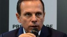 Doria admite desistir de candidatura presidencial, mas pode ter uma surpresa indigesta na busca da reeleição