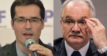 Em resposta a Fachin, Deltan sobe o tom sobre anulações em favor de Lula