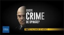 Caso Daniel Silveira: A vergonha de Freixo, o abandono da bancada da fé e as denúncias de Silas Malafaia (veja o vídeo)