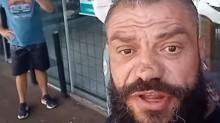 """Justiça manda soltar comerciante preso ao ser flagrado """"trabalhando"""", em Ribeirão Preto (veja o vídeo)"""