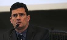 Empresa que contratou Moro tem pagamentos suspensos pela Justiça