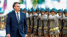 AO VIVO: A reação de Bolsonaro / O Brasil chegou ao limite / Petistas presos e Lei de Segurança Nacional (veja o vídeo)
