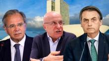 """""""Bolsonaro interrompeu o processo de corrupção em estatais"""", afirma Salim Mattar (veja o vídeo)"""
