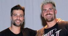 Após 'briga' nas eleições de 2018, Thiago Gagliasso revela que há 3 anos não fala com o irmão Bruno Gagliasso