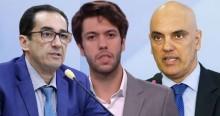 Kajuru vai apresentar pedido de impeachment de Moraes com mais de 3 milhões de assinaturas do abaixo-assinado de Coppolla (veja o vídeo)