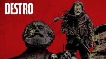 Destro, o personagem em quadrinhos que desmascara o socialismo