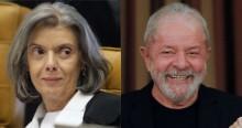 """Após descomunal """"pressão"""" de Gilmar, Cármen Lúcia muda voto, STF declara que Moro foi parcial e caso do Triplex volta a estaca zero"""