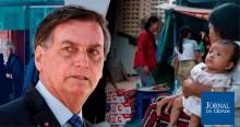 AO VIVO: STF ignora Bolsonaro / Decisões de prefeitos e governadores triplicam pobreza / O fim da Lava Jato (veja o vídeo)