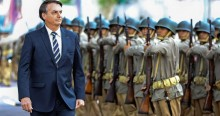 Após reunião com chefes dos poderes, Bolsonaro vai se encontrar com militares