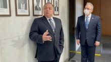 """Após a saída, Pazzuelo abre a """"caixa preta"""" sobre corruptos: """"Queriam propina e esquemas"""" (veja o vídeo)"""