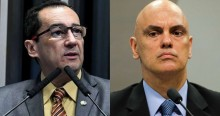 AO VIVO: Senador Kajuru pede impeachment de Alexandre de Moraes, será que agora vai? (veja o vídeo)