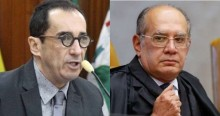 """""""Gilmar tem vários ministros que tomam a decisão depois de conversar com ele. Esta é a realidade"""", revela senador Kajuru (veja o vídeo)"""
