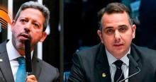 AO VIVO: O que Arthur Lira e Rodrigo Pacheco querem de Bolsonaro? / Coppolla censurado (veja o vídeo)