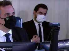 Desesperada, esquerda vê 'pelo em ovo' para tentar vincular assessor de Bolsonaro a supremacistas brancos (veja o vídeo)