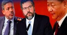 AO VIVO: Partido Comunista Chinês se aproxima de Lira e exige cabeça de membros do governo? (veja o vídeo)