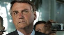 """""""O que foi que esse pessoal não roubou?"""", diz Bolsonaro sobre o PT"""