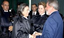 Gratidão do julgador ao peticionário não é virtude... É causa de impedimento