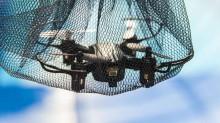 Rússia cria míssil armadilha para capturar drones