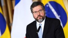 Ernesto Araújo revela motivo para o Congresso pedir sua saída