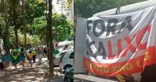 Povo de BH se une contra Kalil e toma conta das ruas em protesto (veja o vídeo)