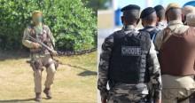 AO VIVO: Policial se recusa a cumprir ordens contra trabalhadores na Bahia (veja o vídeo)