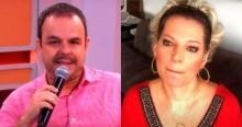 """Adrilles escancara hipocrisia de Joice, que se """"apavora"""" e volta a """"surtar"""" (veja o vídeo)"""
