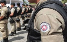Onde estão os valores da polícia militar da Bahia?