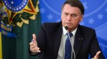 """""""Medidas restritivas extrapolam até mesmo um estado de sítio"""", afirma Bolsonaro"""
