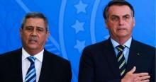 Presidente esclarece troca do Ministro da Defesa e rememora o que fizeram com a pasta na época do PT (veja o vídeo)