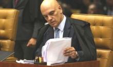 STF estuda excluir trecho da LSN usado por Bolsonaro, mas pretende manter artigo que Moraes usou contra Daniel Silveira